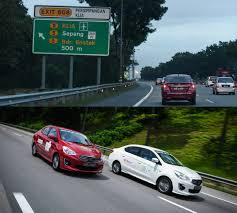 mitsubishi attrage 2016 mitsubishi attrage fuel efficiency challenge torque