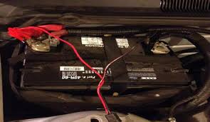 mustang battery how to install a battery butler 12 volt battery charger for your