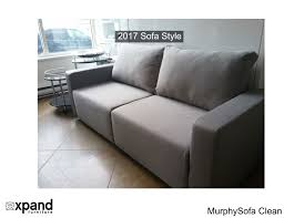 Bed Sofa Furniture Murphysofa Clean Expand Furniture