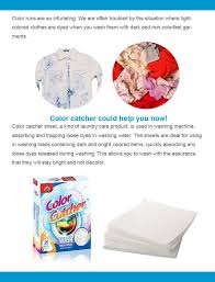 how to wash light colored clothes disposable laundry sheets household cleaning tools color grasper