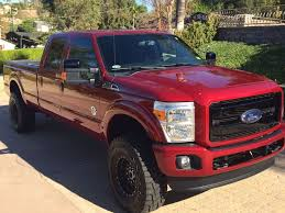 ford lifted 2014 ford f 350 super duty platinum lifted for sale