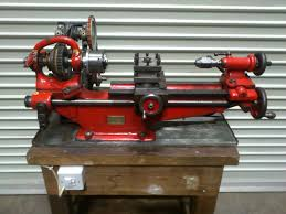 for sale drummond b type metal turning lathe on ebay uk myford