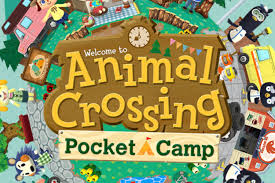 Animal Crossing Flags Animal Crossing Pocket Camp Arrives A Day Early In The Uk London