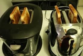 Toaster Battlestar Galactica The Official Io9 Bsg Toaster Kitchen Challenge