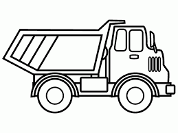 coloring pages truck coloring page freightliner aerodyne tir