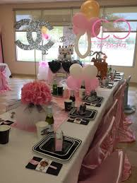 chanel baby shower 21 best baby shower images on low hair buns chanel