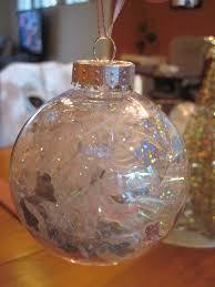 collection clear plastic christmas ornaments pictures christmas