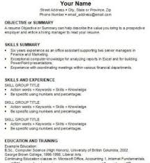 neat design how to make your own resume 10 how build a resume