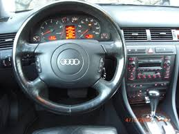 2001 audi a4 interior 2001 audi a4 quattro reviews msrp ratings with amazing