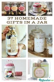 37 recipes for gifts in a jar perfect for christmas gifts or