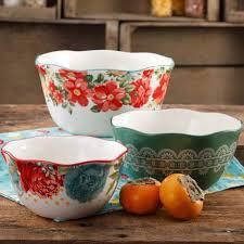 pioneer woman walmart pioneer woman bowls with lids at walmart