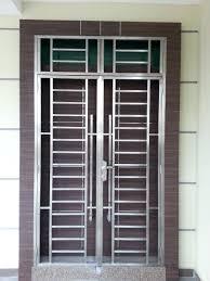 Door Designs India Front Doors Enchanting Simple Stylish Entry Doors Doors Design