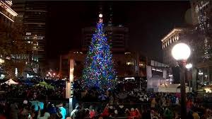 Portland Christmas Lights Portland Holiday Events 2014 The Oregon Optimist