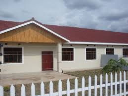 Housing Styles House Plans And Styles North Gate Gardens Lusaka
