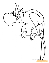 alladin coloring pages aladdin coloring pages 3 disney coloring book