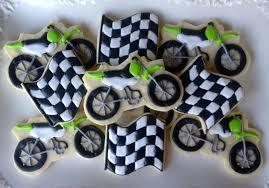 motocross bike images motocross birthday party decorate with dirt bike cutouts and