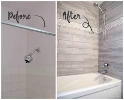 How To Re Tile A Bathroom - best 25 painting bathroom tiles ideas on pinterest paint