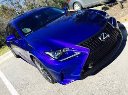 new 2017 lexus rc 350 new rc350 f sport from texas ultra sonic lexus rc350 u0026 rcf forum