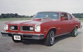 Pontiac Muscle Cars - 1974 pontiac gto muscle car or pretender to the throne