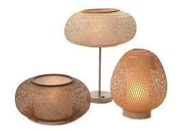 Table Lamp Ikea Alluring Bamboo Table Lamp Design Bja Table Lamp Ikea Ebizby Design