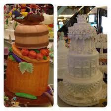 wedding cake semarang hanska bakery smg hanskabakery