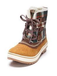 Sorel Tivoli Rugged Canvas Boots Sorel Women S Tivoli Winter Boots Brown Plaid Mount Mercy University