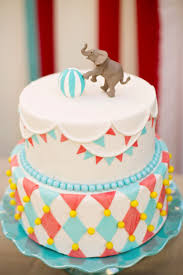 Birthday Cake Decoration Ideas At Home by Best 25 Carnival Birthday Cakes Ideas Only On Pinterest Circus
