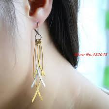 earrings on top of ear online shop new fashion design 316l stainless steel women s charm