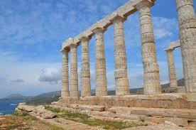 Ancient Origins Of Halloween A Brief History Of The Temple Of Poseidon Sounion