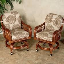 dining chairs on casters leikela rattan tropical furniture awesome dining chairs on casters leikela rattan tropical furniture chairs dining chairs on casters awesome