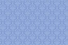 damask pattern background blue free stock photo public domain