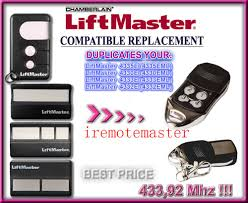 Best Chamberlain Garage Door Opener by Compare Prices On Chamberlain Liftmaster Online Shopping Buy Low