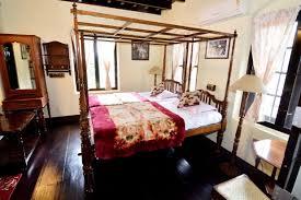the bungalow heritage homestay kochi kerala