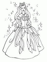 Princess Coloring Page Lezardufeu Com Princess Coloring Free Coloring Sheets