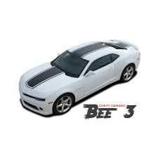 chevy camaro wide kit chevy camaro bee 3 wide center outline vinyl graphics rally