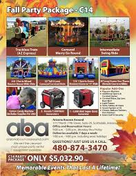 carnival party rentals school and church carnival rental companies in arizona