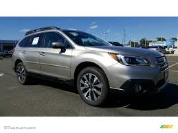 subaru outback interior 2017 2017 tungsten metallic subaru outback 2 5i limited 115720513
