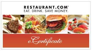 restaurant gift cards today only restaurant 25 gift certificate for 5 or 10 gift