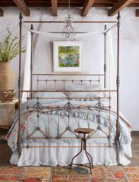 Metal Canopy Bed Frame Best 25 Queen Canopy Bed Frame Ideas On Pinterest King Bed