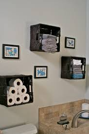 decorating ideas for bathroom walls bathroom wall art diy best bathroom decoration
