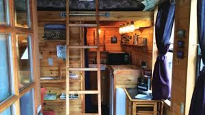 400 Sq Feet by Living Large In 150 Square Feet Why The Tiny House Movement Is
