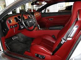 bentley interior 2005 bentley continental gt