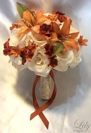 Flower Centerpieces For Wedding - best 25 orange centerpieces ideas on pinterest orange wedding