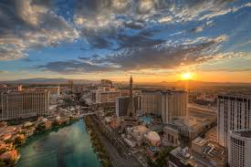 setting up electricity service in las vegas