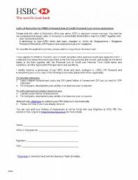 Letter Of Agreement Sle For Loan inspirational sle request letter format for personal loan
