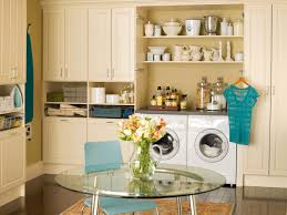 laundry in kitchen design ideas laundry room organization and storage ideas pictures options