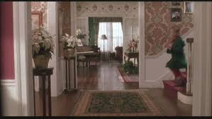 home alone house interior home alone
