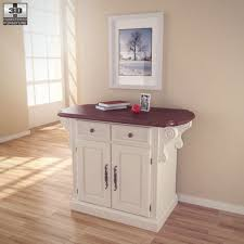 home styles kitchen island traditions kitchen island in white home styles by humster3d