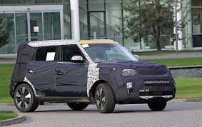 kia soul interior 2017 2017 kia soul facelift spotted for the first time autoevolution