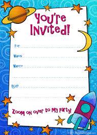 Invitation Card Simple Birthday Invites Simple Boy Birthday Invitations Designs Birthday